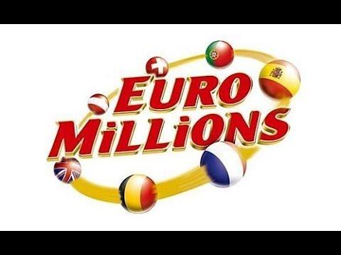 Euromillionen Lotto