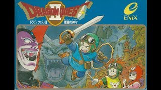 Dragon Quest II (NES) - Pixel_Devil Стримы