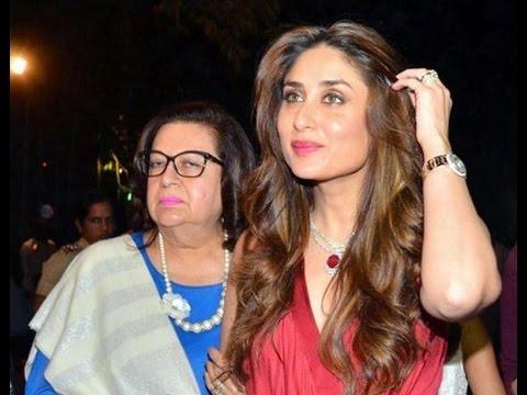 Kareena Kapoor and Saif Ali Khan celebrate Christmas with ...  Kareena Kapoor ...