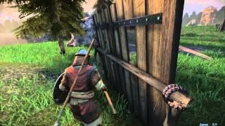 Chivalry: Medieval Warfare - Funny Moments #1