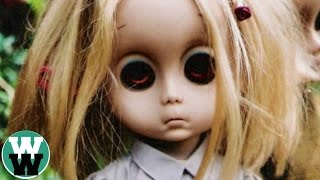 20 creepiest childrens toys ever made