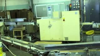 Линия по производству мыла ЭЛМ-3(Компания ЗАО