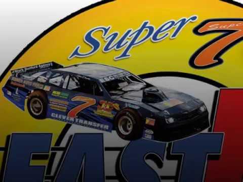 Hoffman Wins at Hagerstown Speedway 041418