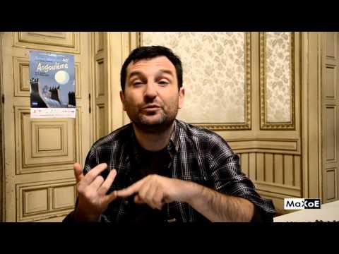 Christophe Girard  - Le Linceul du vieux monde (2013)