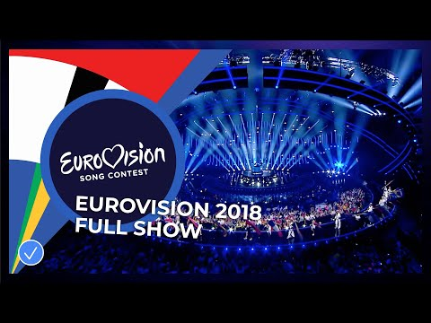 #EurovisionAgain - Eurovision Song Contest 2018 - Grand Final - Full Show