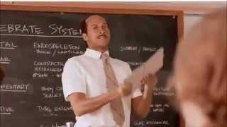 Son of a Bitch - Key and Peele -  Substitute Teacher