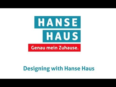 Designing with Hanse Haus