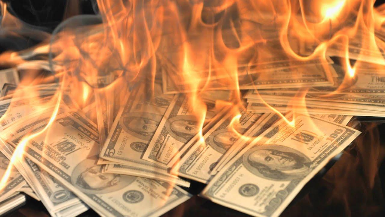 O que o governo fez com o nosso dinheiro? | Murray Rothbard