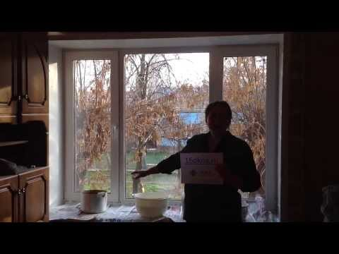 Отзыв продажа и установка окна VEKA Казань