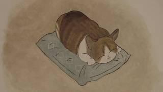 😿 Колыбельная От Кошки Маруси I Lullaby From A Cat Marusya