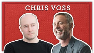 The Negotiating MASTERCLASS | Chris Voss and Shane Parrish