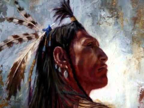 Native American Wisdom  - There are four ways