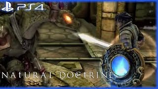 PS4 - NAtURAL DOCtRINE | 'Game Guide' Gameplay Trailer