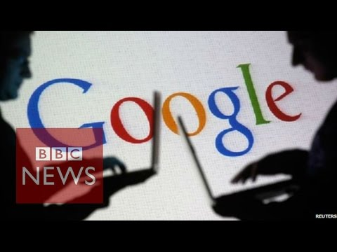 Alphabet Inc: Google announces shock restructuring plan - BBC News
