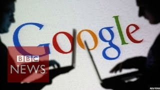 Alphabet Inc: Google announces shock restructuring plan - BBC News