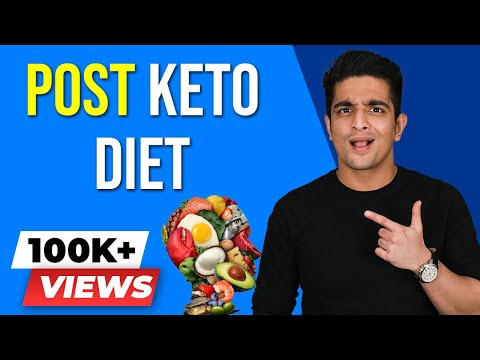 FREE POST KETO Diet & Training Plan | What AFTER Keto? | BeerBiceps Ketogenic Diet
