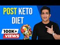 FREE POST KETO Diet & Training Plan | What AFTER Keto? | BeerBiceps Ketogenic Diet