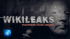 """WikiLeaks - Staatsfeind Julian Assange"" - Talk zur neuen Dokumentation in der ARD-Mediathek."