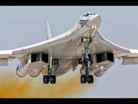 EXTREME AIRCRAFT Russian Military Long Range Military Aircraft