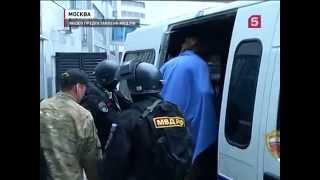 Сергей Полонский в московском СИЗО и готовится к допросам