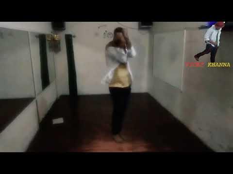 Kareja (kare Ja)  Dance Choreography Badshah Feat Astha Gill