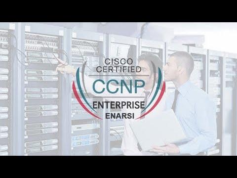 Tổng Quan Về Khóa Học CCNP Enterprise ENARSI   Thầy Lê Đức Phương CCIE RS #60977