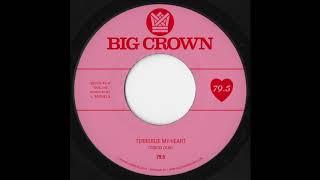 79 5 - Terrorize My Heart (Disco Dub) - BC075-45 - Side A