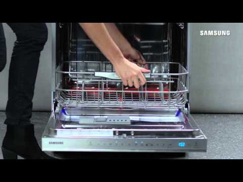 Troubleshoot: Samsung Water Wall Dishwasher Not Cleaning Properly
