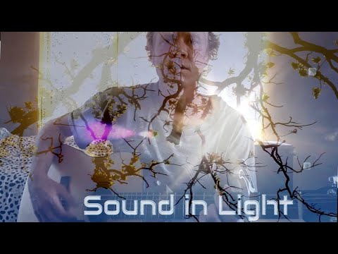 Sound in Light 12 String Guitar Playing and Songwriting by Ylia Callan