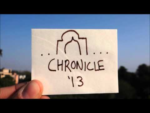 Chronicle'13