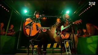 Spinnerette - Lowlands Acoustic Sessions
