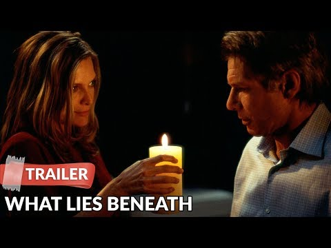 What Lies Beneath trailer