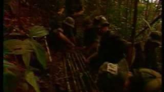 Centro de Instrucao de Guerra na Selva, Jungle warfare in Guyane Francaise