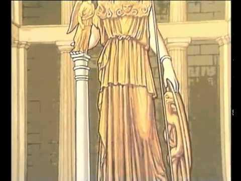Literatura y cultura de la grecia antigua parte 2 de 5 for Cultura de la antigua grecia