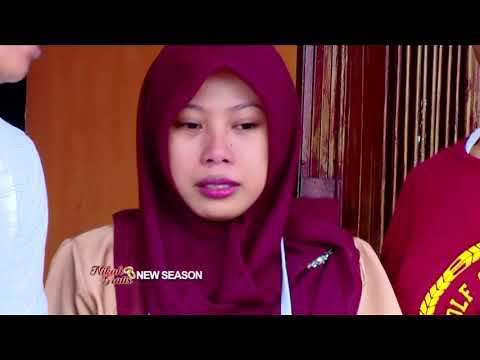 Cowo Ganteng Naksir Rika! Ini Reaksi Spontan Angga!   NIKAH GRATIS Ep 24 (2/4) GTV 2018