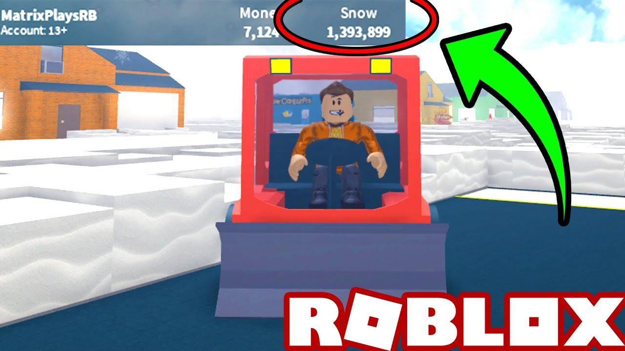 Pet Code For Snow Shoveling Simulator Roblox - How To Get Vehicles In Snow Shoveling Simulator Fast Easy