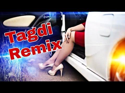 Chan Chan Bole Tagdi | Tagdi Remix | Haryanvi Dj Song 2018 |