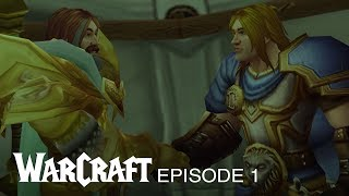 Reign Of Chaos - Episode 1