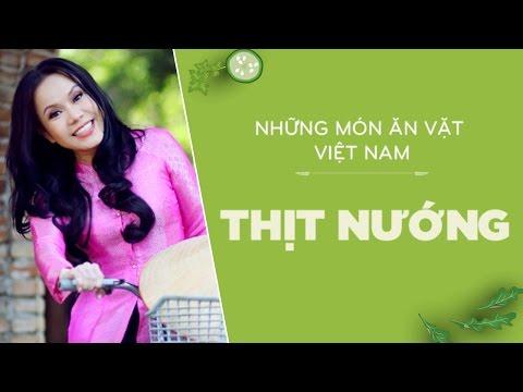 Thịt Nướng - Việt Hương ft Má Ngọc Giàu [Official]