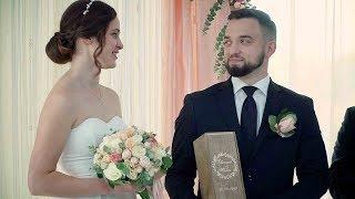 Свадебный фильм Евгений и Юлия Wedding Best Ukraine съемка в Николаеве Балдино
