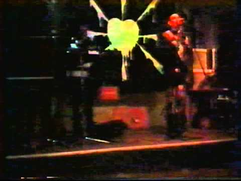 Nekromantik - Live at The Toreador, Birmingham 15/5/96