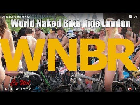 WNBR London Preview
