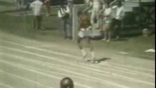 Tommie Smith 200m / 220y Straight 19.5 World Record