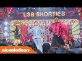 "Finale Sync ""Uma Thurman"" w JoJo Siwa Pete Wentz & Nick Cannon  Lip Sync Battle Shorties  Nick"