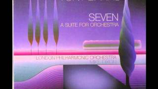 Tony Banks - Seven: A Suite for Orchestra - The Spirit of Gravity