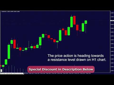 Price Action Indicator MT4 - Видео онлайн