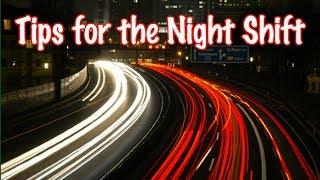 How to Stay Healthy During the Night Shift | Health Secrets in Tamil