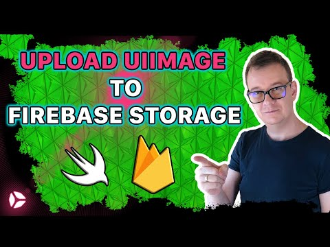 Upload UIImage to Firebase Storage and Firestore in Swift 5 (STEP BY STEP) thumbnail