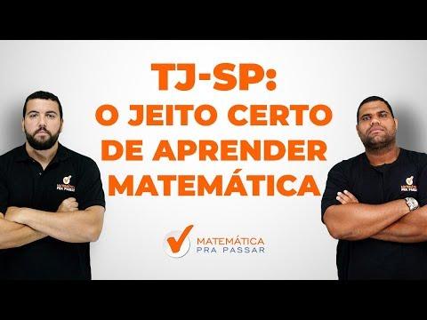 tj-sp:-o-jeito-certo-de-aprender-matemÁtica.-[2019]