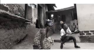 Sarkodie feat.. Pat Thomas - Bra - Official Dance Video by Baber Ashai ( ALLaY DANCER )..